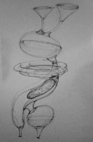 Developed Concept Sketch
