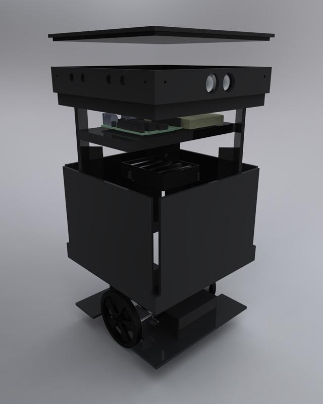 Arduino digitalnoah